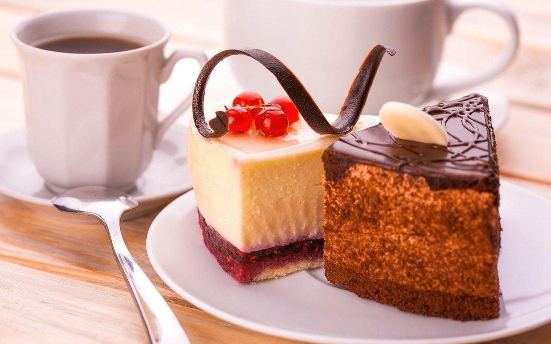такие картинка чашка чая и десерт того, головкин создал